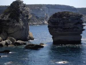 Bonifacio et ses environs