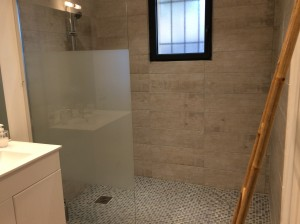 Salle de bain Grand Sperone